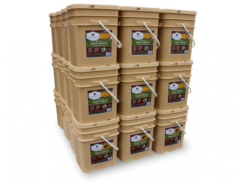 ... 4320 Serving Long Term Food Storage - Emergency Survival Kits Online Shop  sc 1 th 194 & LONG TERM FOOD SUPPLIES   EMERGENCY FOOD SUPPLY - Long Term Food ...