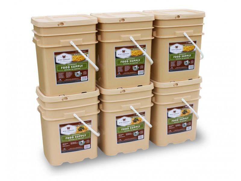 ... 720 Serving Long Term Food Storage - Emergency Survival Kits Online Shop ...  sc 1 th 194 & LONG TERM FOOD SUPPLIES | EMERGENCY FOOD SUPPLY - Long Term Food ...